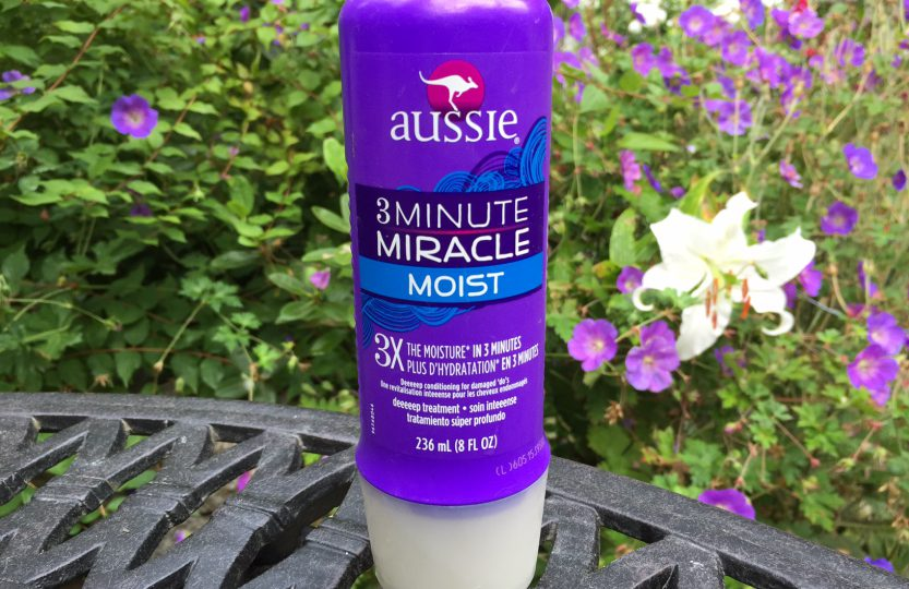 Aussie three min moist wider