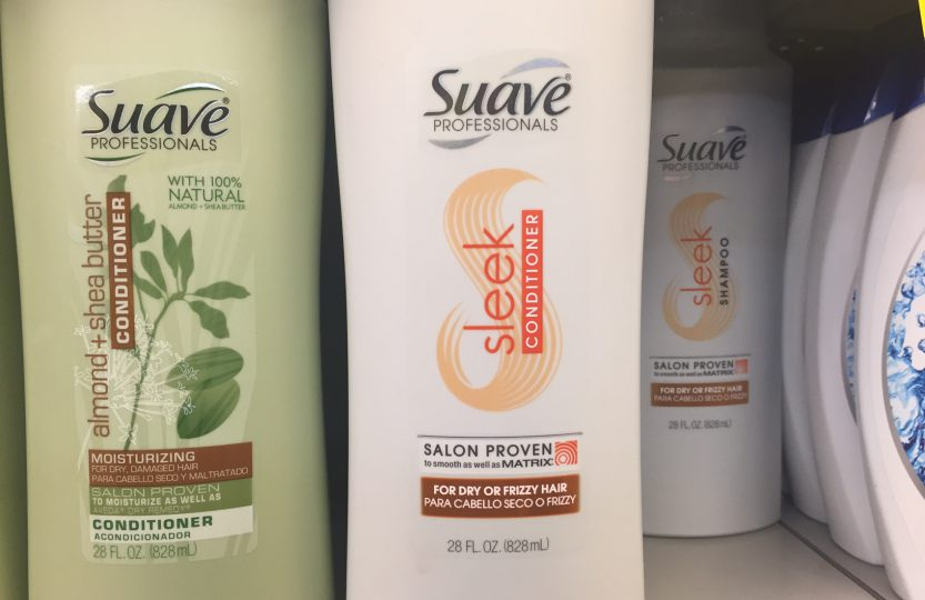 suave-sleek-conditioner