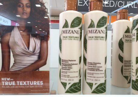 mizani-true-textures-shampoos